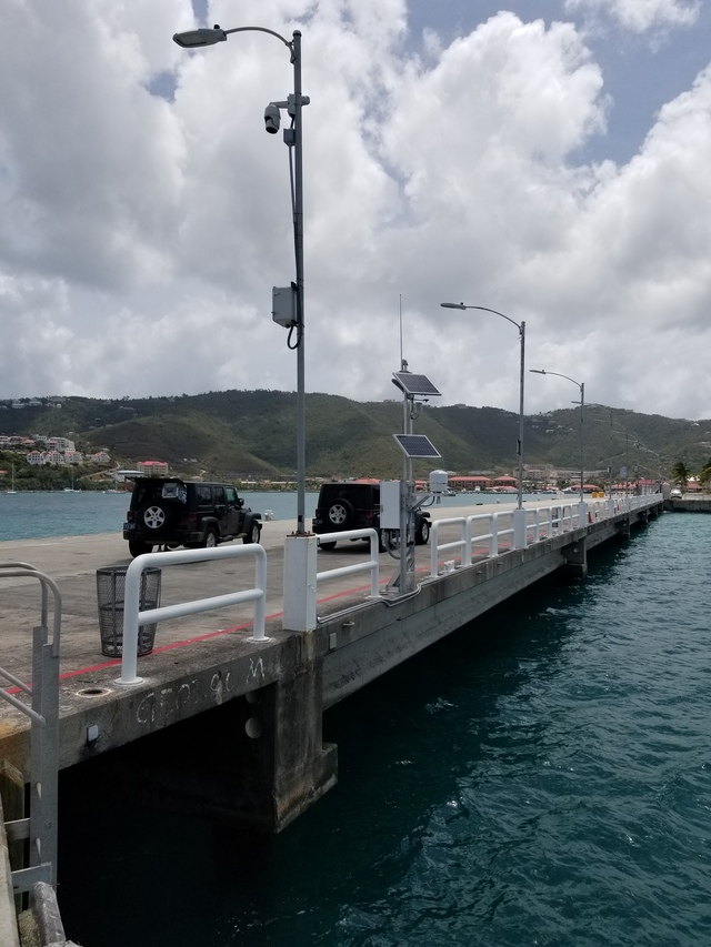 Photo of station #9751639, Charlotte Amalie, VI